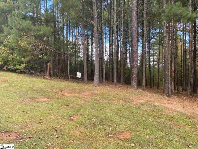 305 Augusta Way, Sunset, SC 29685 (MLS #1428396) :: Resource Realty Group