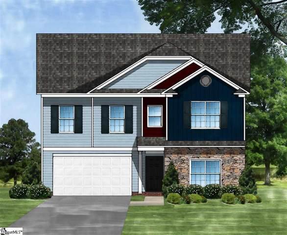 105 Viewmont Drive, Duncan, SC 29334 (#1428708) :: Parker Group