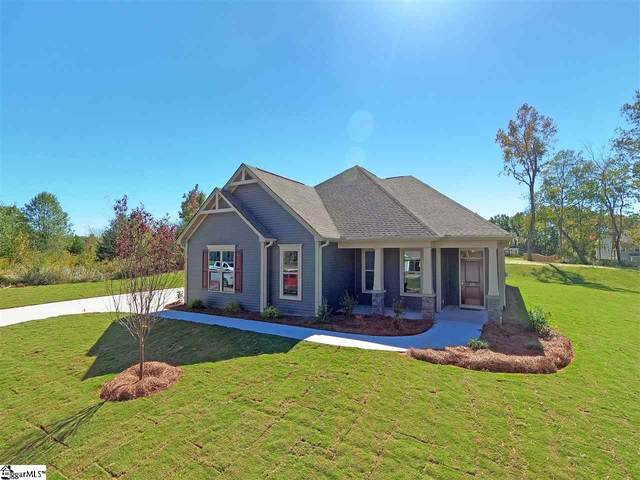 213 Avendell Drive, Easley, SC 29642 (#1428803) :: Expert Real Estate Team