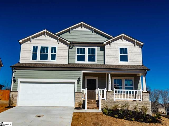 706 Ashdale Way, Greer, SC 29651 (#1428908) :: The Robby Brady Team