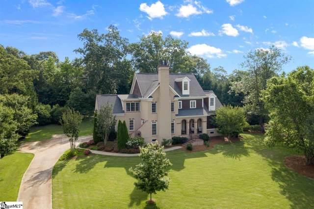 149 Reserve Drive, Piedmont, SC 29673 (#1429093) :: Mossy Oak Properties Land and Luxury