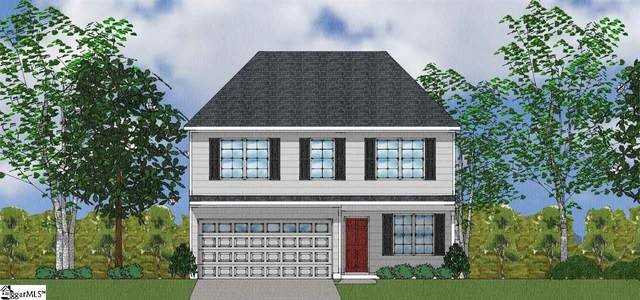 220 Celebration Avenue Home Site 38 - , Anderson, SC 29625 (#1429107) :: Green Arc Properties