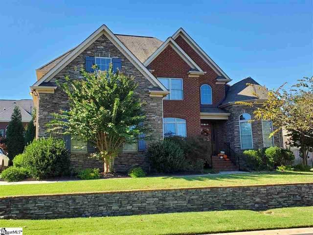 208 Pawleys Drive, Simpsonville, SC 29681 (#1429215) :: Expert Real Estate Team