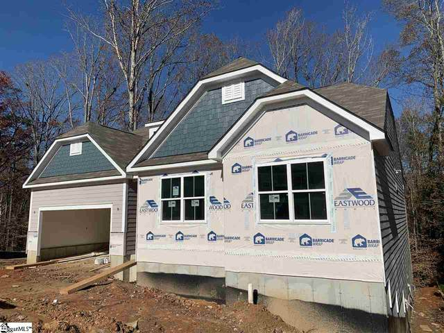 209 Sun Shower Way Lot 12, Simpsonville, SC 29681 (#1429245) :: Coldwell Banker Caine