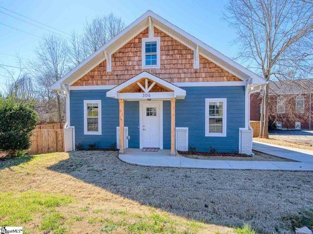 306 Guess Street, Greenville, SC 29605 (#1429275) :: Realty ONE Group Freedom