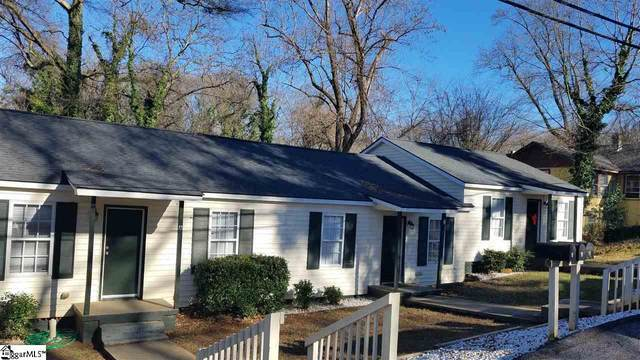 12 Dogan Street, Greenville, SC 29607 (#1429651) :: Hamilton & Co. of Keller Williams Greenville Upstate