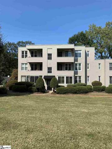 601 Cleveland 8B Street 8B, Greenville, SC 29601 (#1429658) :: The Haro Group of Keller Williams