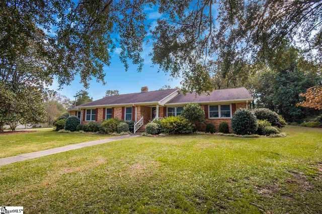 722 Calvert Avenue, Clinton, SC 29325 (#1429705) :: Expert Real Estate Team