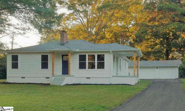 109 Todd Circle, Simpsonville, SC 29681 (#1429879) :: J. Michael Manley Team