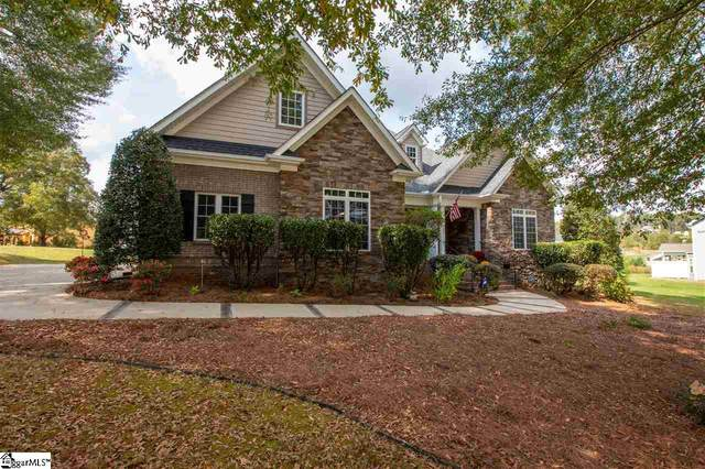 107 Coppermine Drive, Easley, SC 29642 (#1429936) :: Expert Real Estate Team