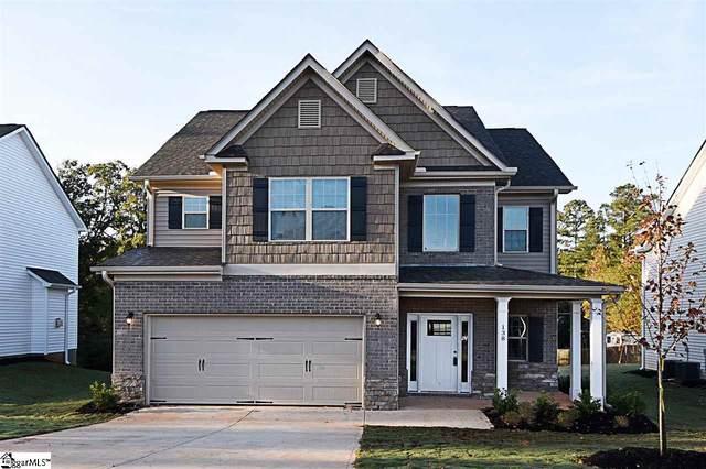 138 Sloan Avenue, Anderson, SC 29621 (#1429970) :: Parker Group