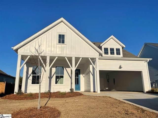 609 Torridon Lane, Simpsonville, SC 29681 (#1430148) :: Expert Real Estate Team