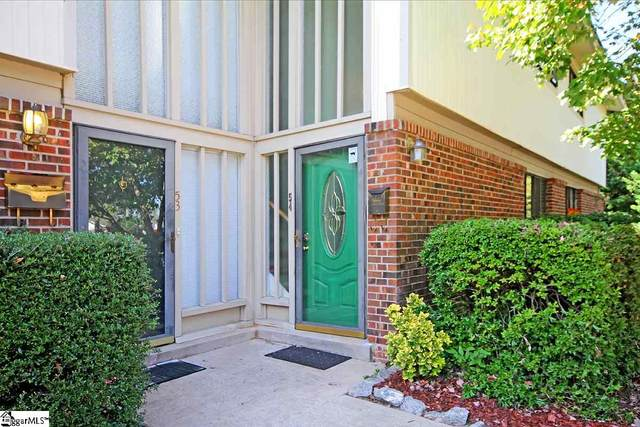 54 Briarrun Place, Greenville, SC 29615 (#1430173) :: The Haro Group of Keller Williams