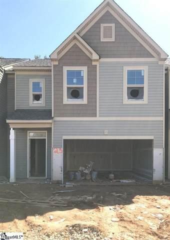 402 Cedar Bluff Way Lot 25, Mauldin, SC 29662 (#1430220) :: Coldwell Banker Caine