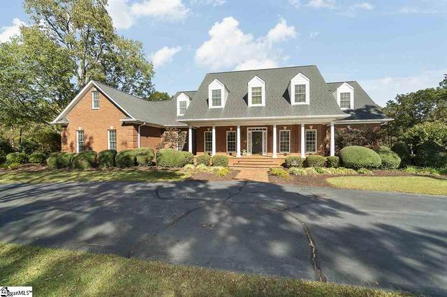 646 Harrison Bridge Road, Simpsonville, SC 29680 (#1430331) :: Expert Real Estate Team