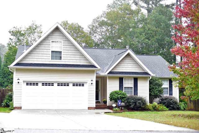 614 Blume Road, Anderson, SC 29621 (#1430384) :: The Haro Group of Keller Williams