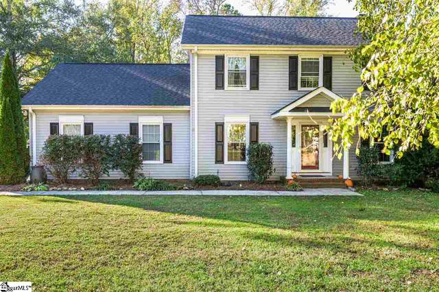 103 Chase Woods Court, Simpsonville, SC 29680 (#1430564) :: Parker Group
