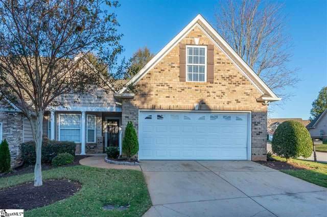100 Hingham Way, Greer, SC 29650 (#1430591) :: Expert Real Estate Team