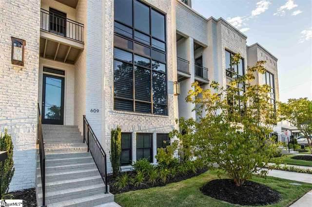 609 Arlington Avenue, Greenville, SC 29601 (#1430987) :: Green Arc Properties