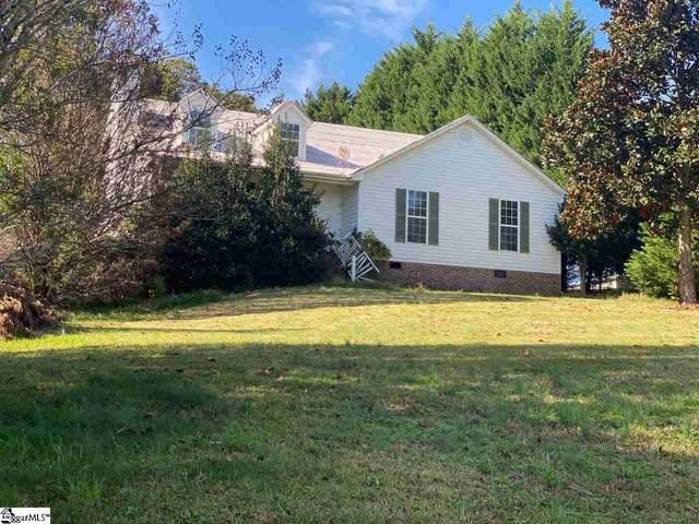 20 Pineview Drive, Ware Shoals, SC 29692 (#1431113) :: Modern