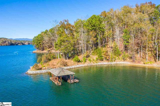 510 W Fort George Way, Sunset, SC 29685 (MLS #1431205) :: Resource Realty Group