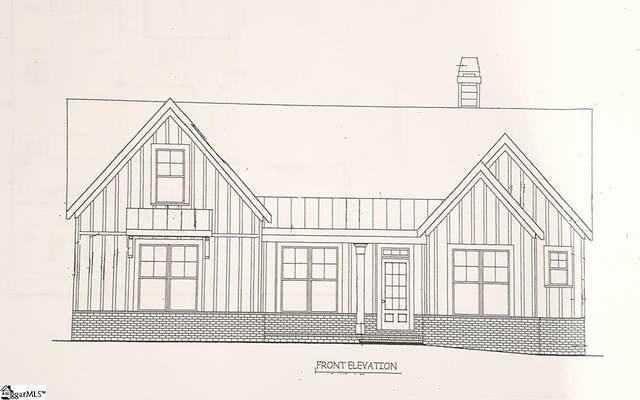 14 Darby Hill Lane, Taylors, SC 29687 (#1431449) :: Hamilton & Co. of Keller Williams Greenville Upstate