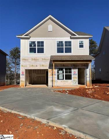 180 Highland Park Court, Easley, SC 29642 (MLS #1431689) :: Resource Realty Group