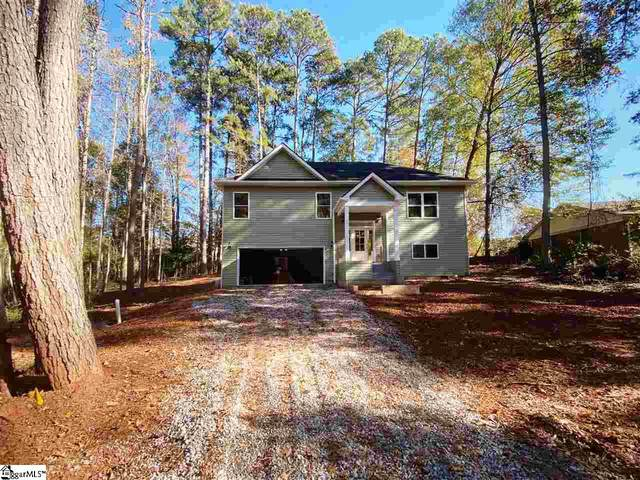 115 Towhee Trail, Anderson, SC 29625 (#1432046) :: Green Arc Properties
