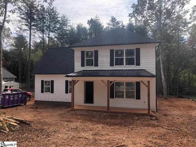 3064 State Park Road, Greenville, SC 29609 (MLS #1432103) :: Prime Realty
