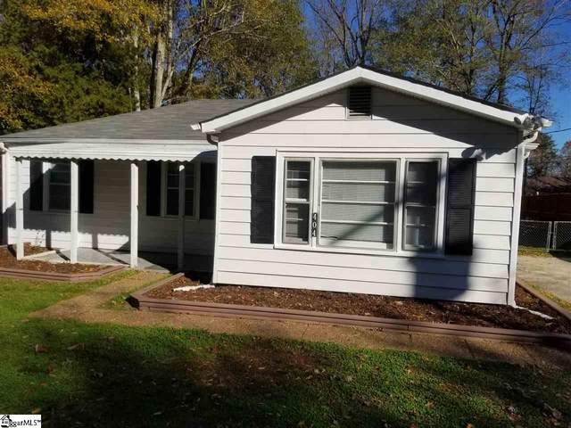 404 Ivydale Drive, Greenville, SC 29609 (#1432266) :: The Haro Group of Keller Williams