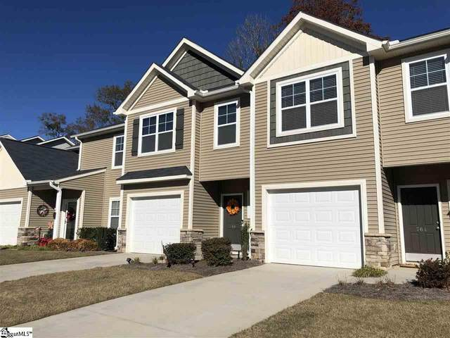 766 Elmbrook Drive, Simpsonville, SC 29681 (#1432281) :: Expert Real Estate Team