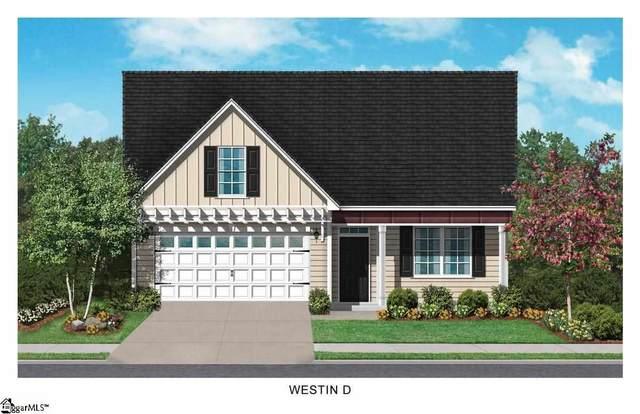 819 Orchard Valley Lane Lot 27, Boiling Springs, SC 29316 (#1432414) :: Modern