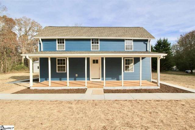 1009 Circle Road, Easley, SC 29642 (#1432450) :: Dabney & Partners