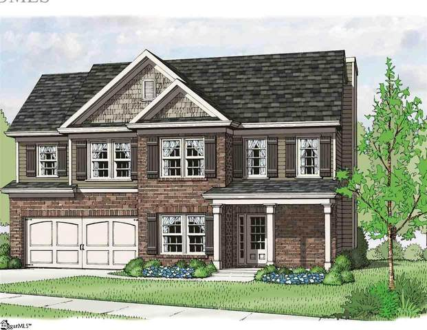 103 Theodore Court, Anderson, SC 29621 (#1432563) :: Parker Group