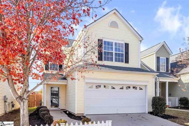 9 Minots Ledge Lane, Simpsonville, SC 29681 (#1432735) :: Green Arc Properties