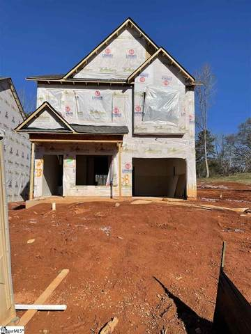168 Highland Park Court, Easley, SC 29642 (MLS #1432866) :: Resource Realty Group