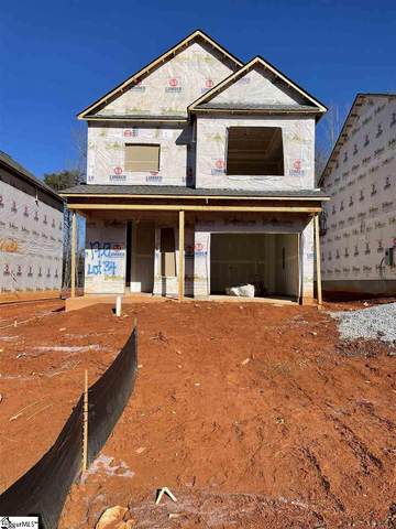 170 Highland Park Court, Easley, SC 29640 (MLS #1432906) :: Resource Realty Group