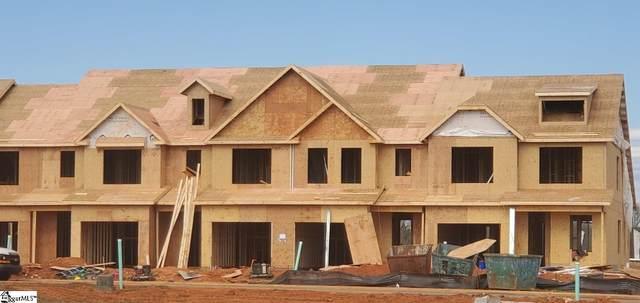116 Turfway Drive, Greer, SC 29651 (#1433020) :: Expert Real Estate Team