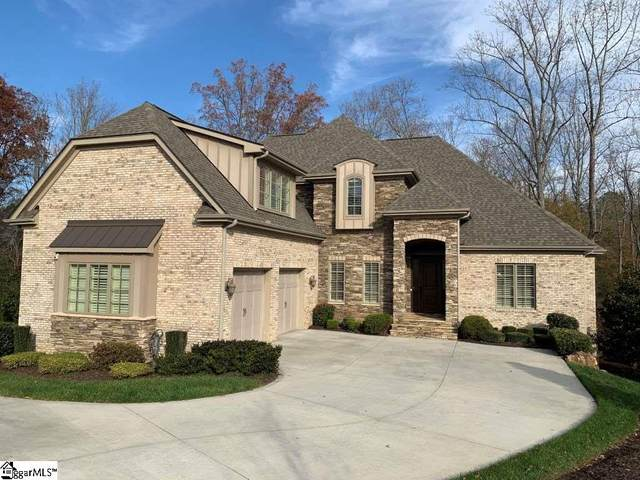 32 Riley Hill Court, Greer, SC 29650 (#1433316) :: The Robby Brady Team