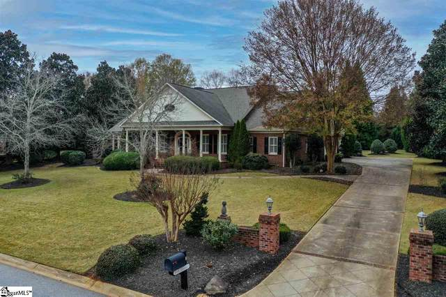 114 Tupelo Drive, Greer, SC 29651 (#1433504) :: Hamilton & Co. of Keller Williams Greenville Upstate
