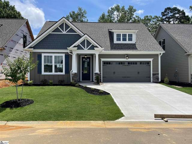 110 Mayfly Way, Simpsonville, SC 29680 (#1433781) :: Parker Group