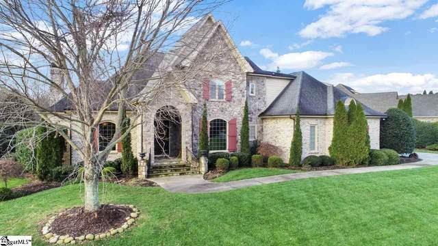 604 Brixton Circle, Simpsonville, SC 29681 (#1434074) :: Coldwell Banker Caine