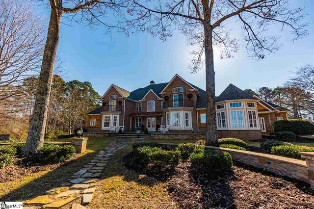 387 Beechwood Drive, Greer, SC 29651 (#1434136) :: The Robby Brady Team