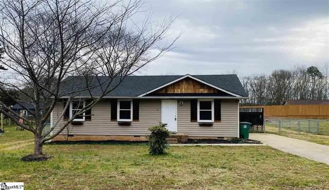 21 Ridge Court, Williamston, SC 29697 (#1434362) :: Hamilton & Co. of Keller Williams Greenville Upstate