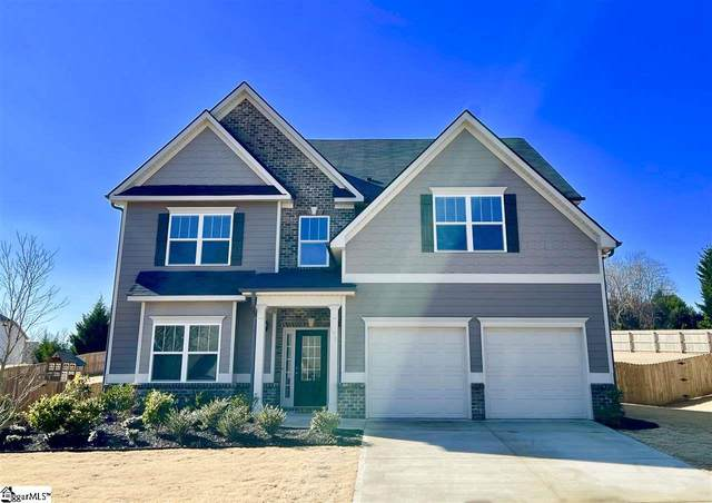 176 Colfax Drive, Boiling Springs, SC 29316 (#1434384) :: Coldwell Banker Caine