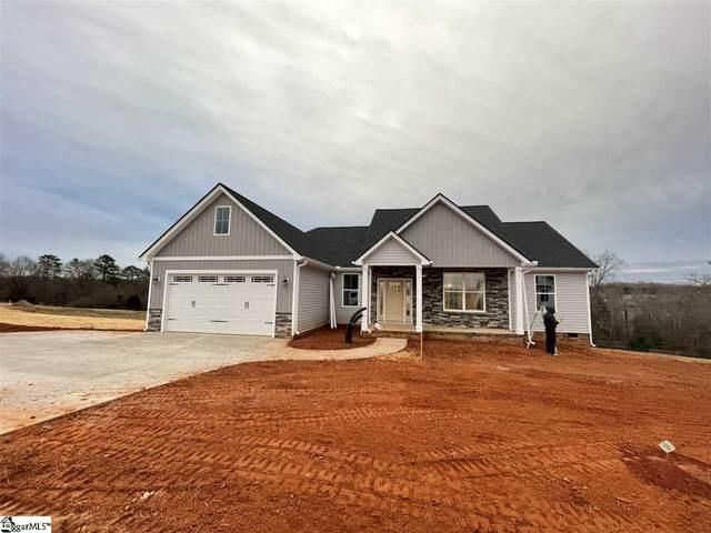 375 Terra Plains Drive, Greer, SC 29651 (#1434413) :: Modern