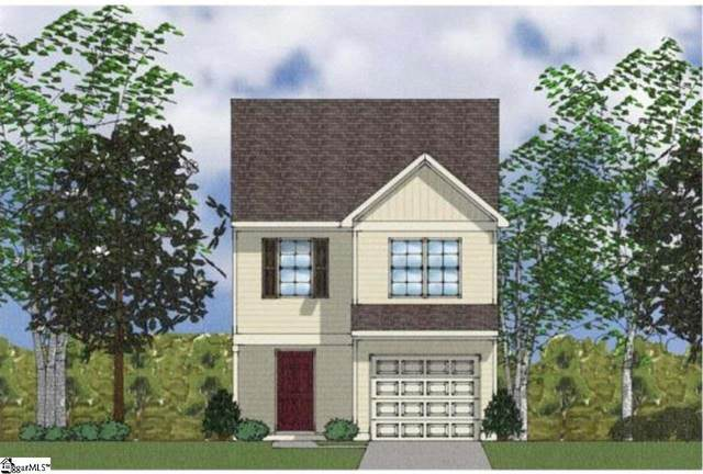 1229 Paramount Drive Bartow - Lot 32, Lyman, SC 29365 (#1434476) :: Coldwell Banker Caine