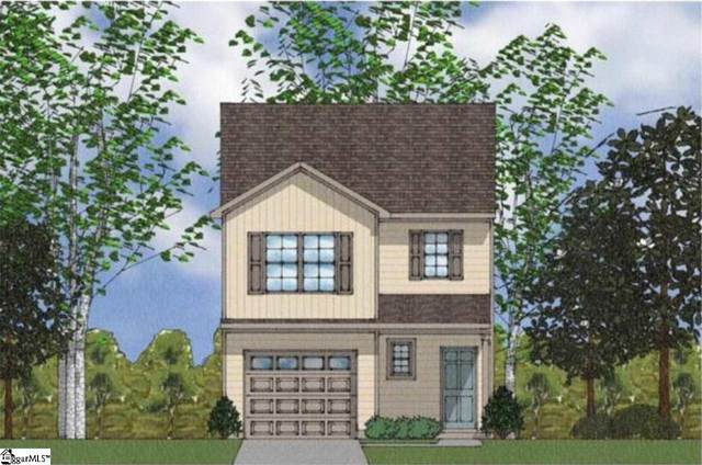 1212 Paramount Drive Dawson - Lot 3, Lyman, SC 29365 (#1434484) :: Coldwell Banker Caine