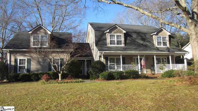 100 Lytle Court, Greer, SC 29650 (#1434772) :: Coldwell Banker Caine