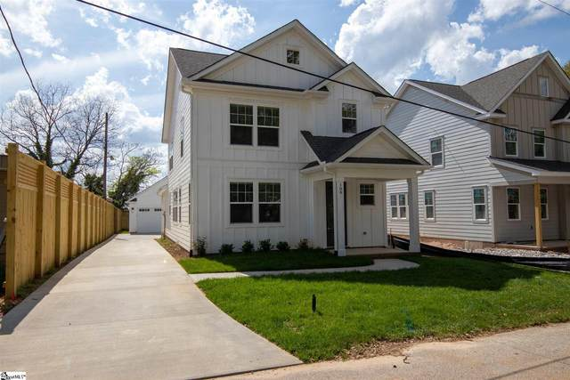 109 David Street, Greenville, SC 29609 (#1434890) :: Realty ONE Group Freedom